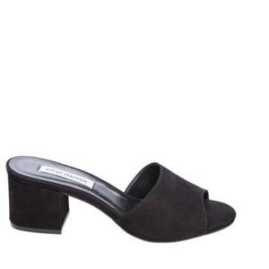Steve Madden fashion heel
